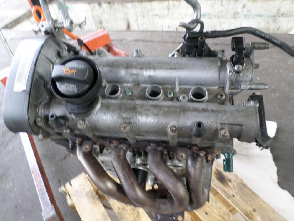 Motor Seat Ibiza (6L1) 1.4  55KW  89133 Km  Motorcode BKY