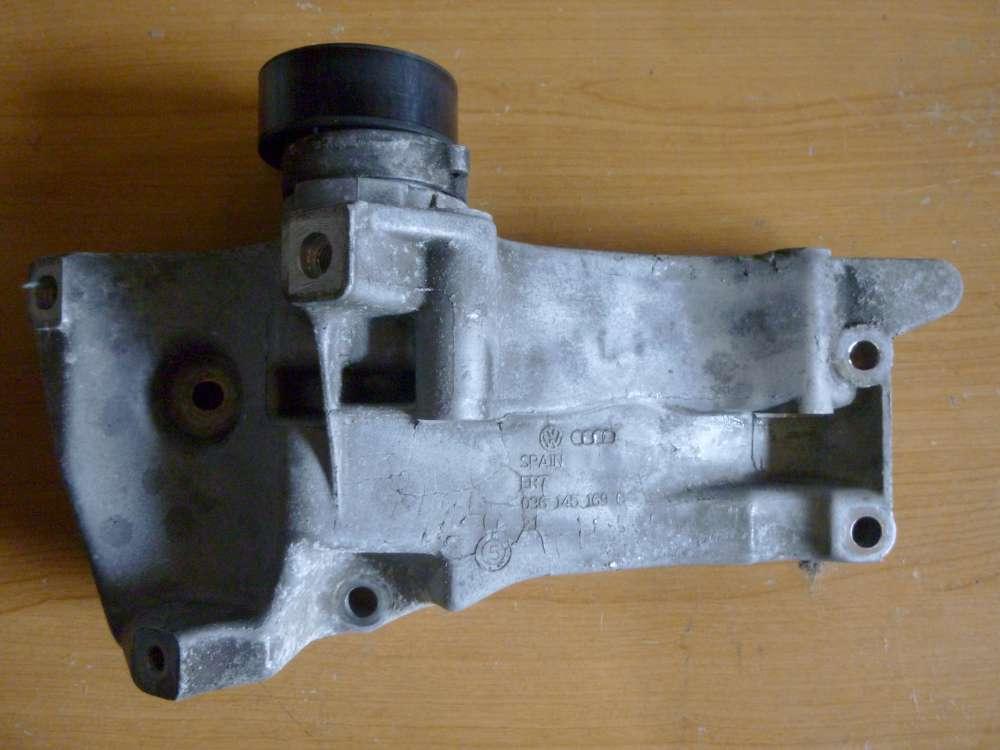 Seat Ibiza 6L  Lichtmaschine Halter Lichtmaschinenhalter 036145169G