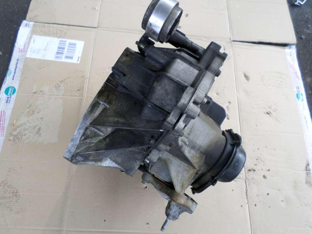 Getriebe Schaltgetriebe (2S6R7002MB) Ford Fiesta Bj 2004  87885 KM