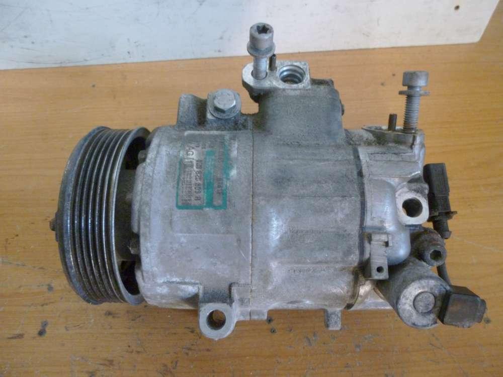 Original Seat Ibiza 6L Bj:2005 Klimakompressor 6Q0820803G