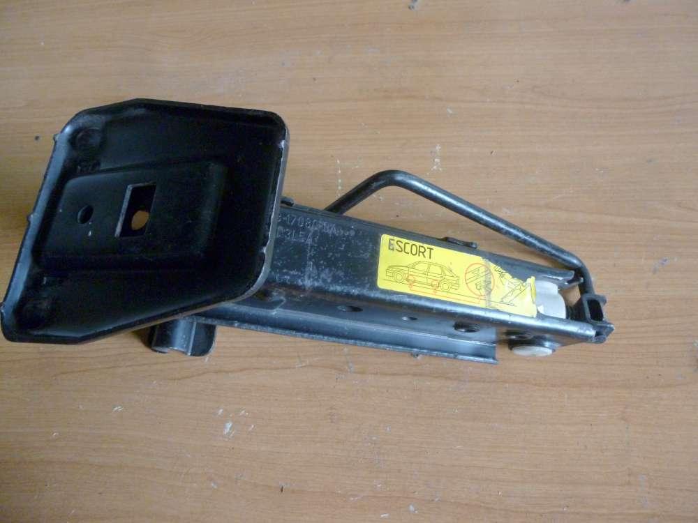 FORD Escort Original Wagenheber  93AB17080BA