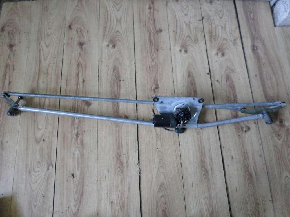 Citroen Picasso Wischermotor vorne mit Gestänge 3397020573 Original