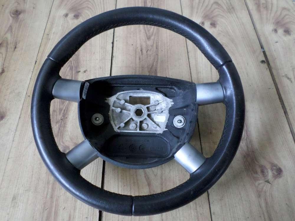 Original Ford Mondeo Bj.07 Lenkrad Lederlenkrad 3S713599CCW