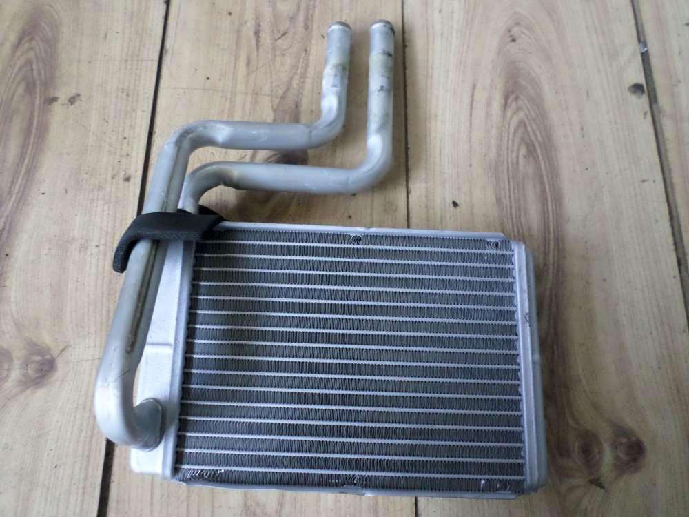 Ford Mondeo III Bj.2007 Wärmetauscher Heizung Heizungskühler