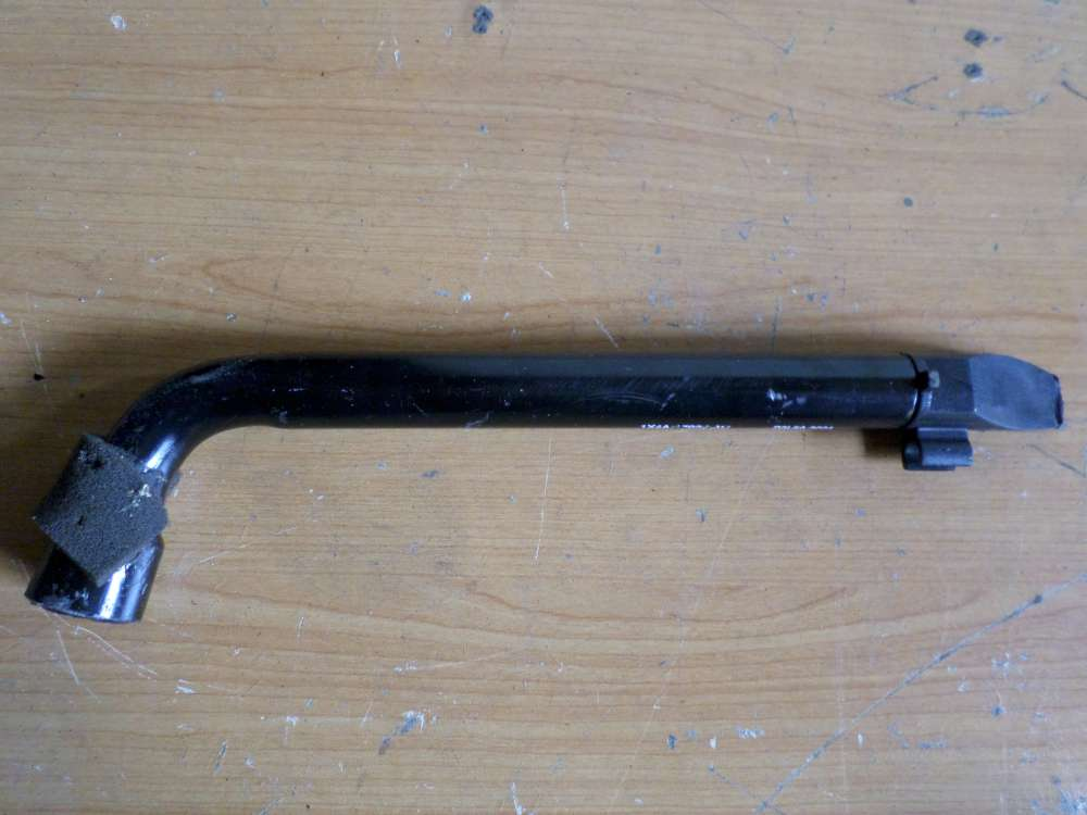 FORD MONDEO MK3 WHEEL BRACE WRENCH 1X4A-17032-AC
