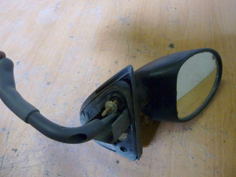 Renault Twingo Außenspiegel Rechts 01838