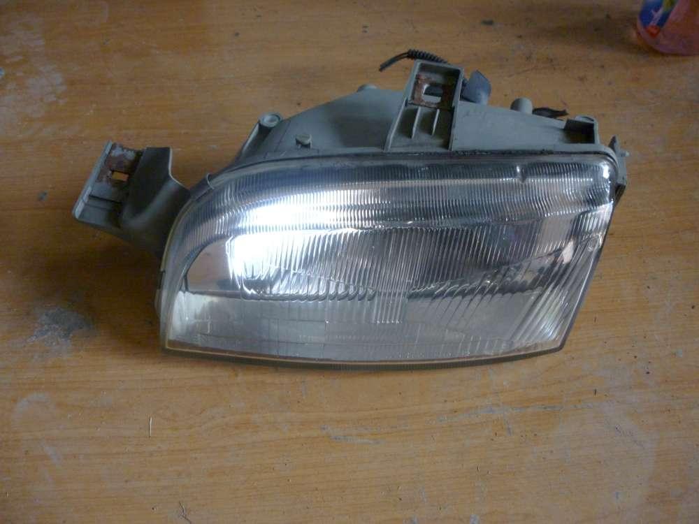 Fiat Punto Scheinwerfer  Links  elektrisch 46429227
