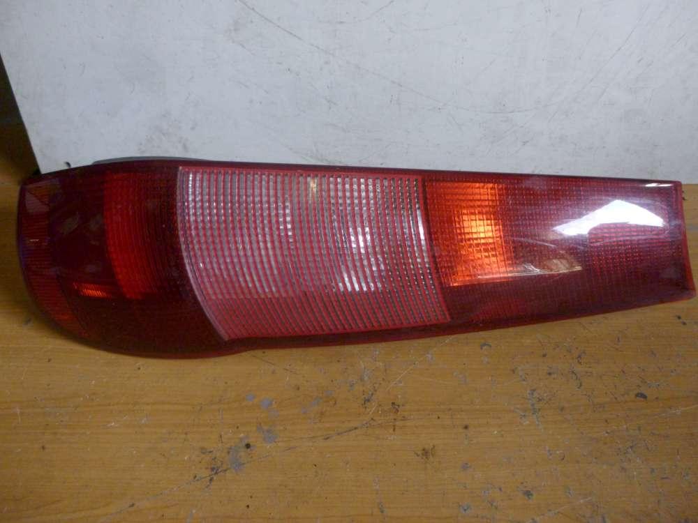 Fiat Punto 176 Rücklicht Rückleuchte Rechts Hinten 7730722