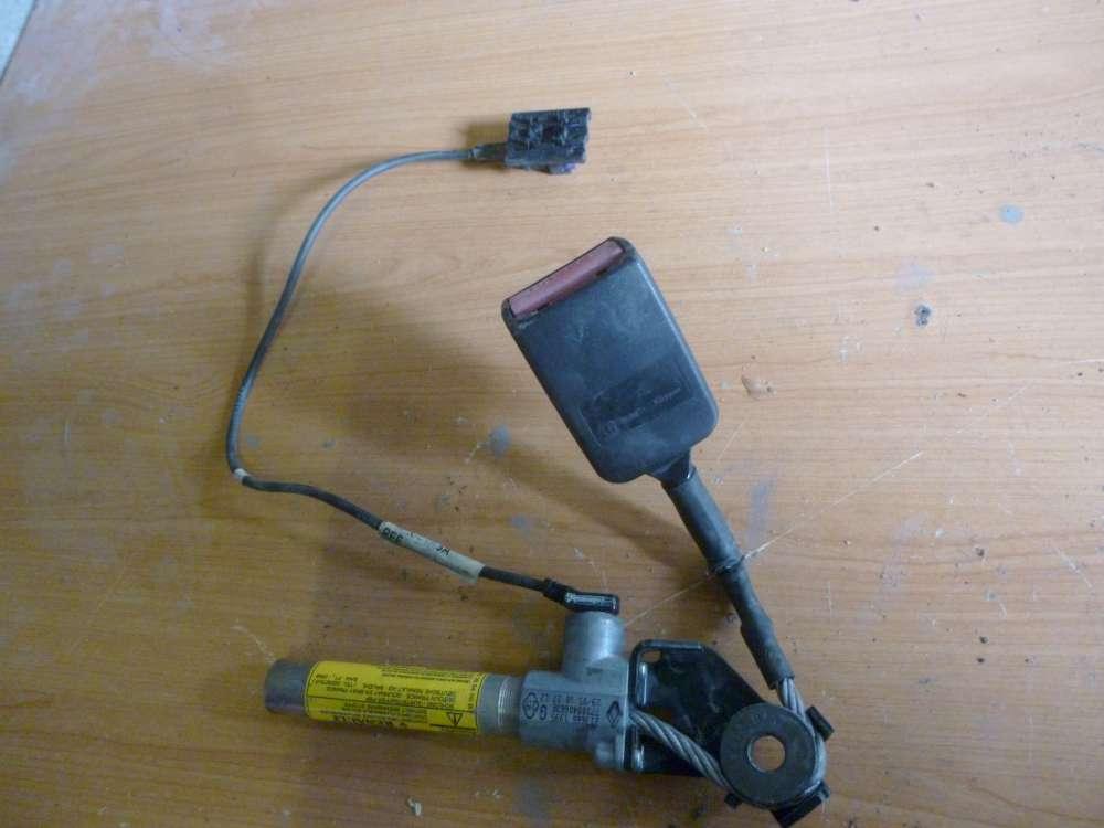 Renault Scenic Gurtstraffer Links 7700840663E
