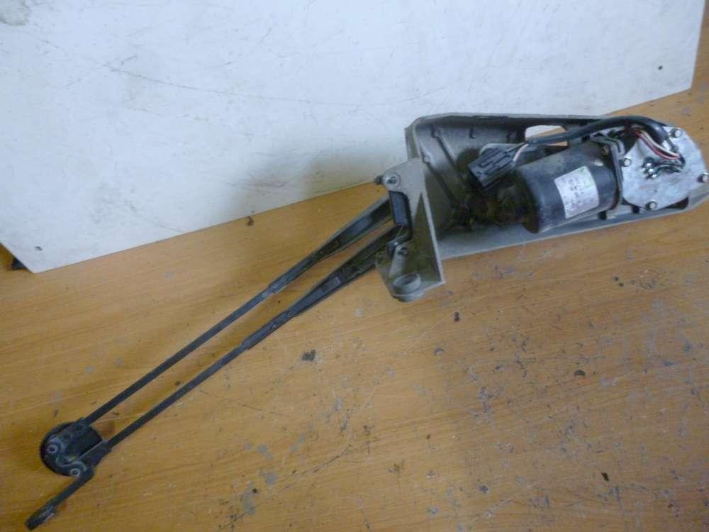 Renault Twingo Wischermotor vorn Wischerarm mit Gestänge 7701669838-7700820836