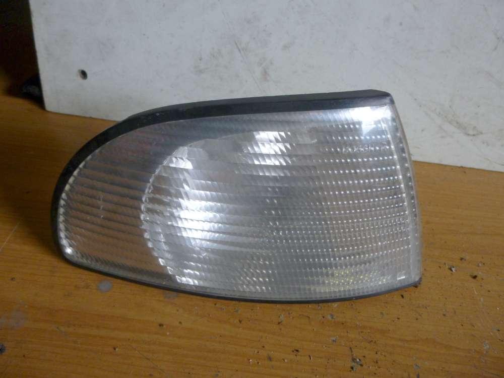 Audi A4 Blinker Vorne Rechts 8D0953050A 1315106919