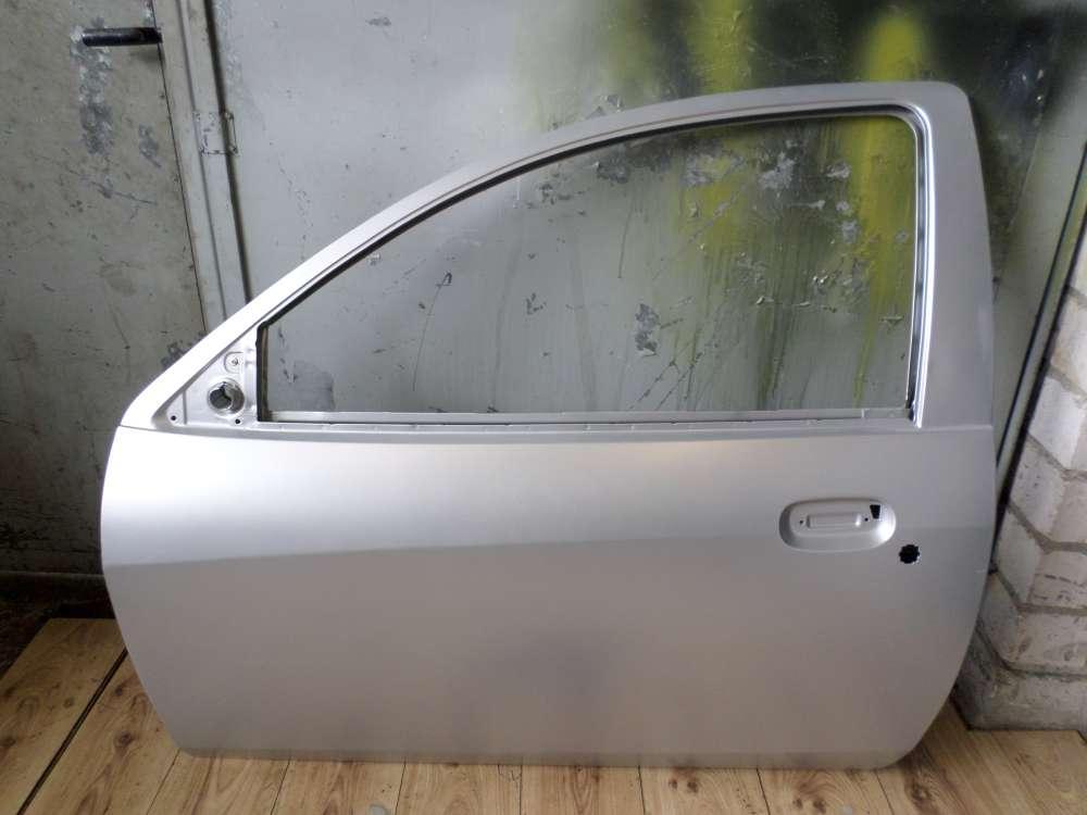 Ford KA 98 Tür links Korpus silber