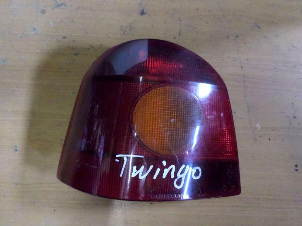 Renault Twingo Rückleuchte Hinten Links 54595773