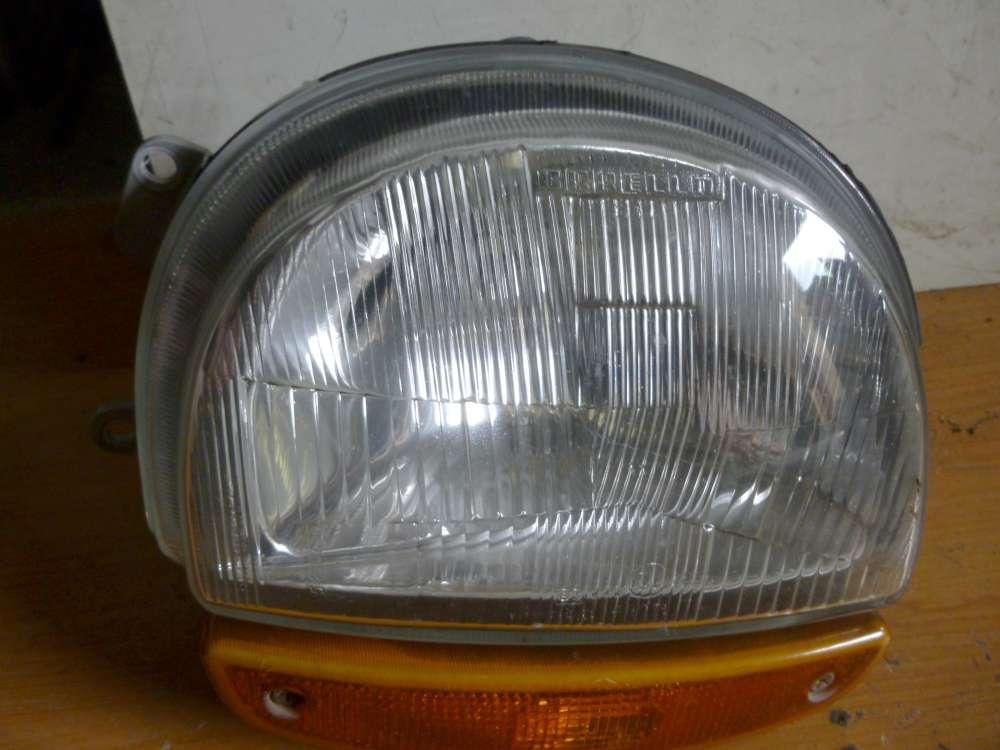 REnault Twingo Hauptscheinwerfer Rechts 7700820020