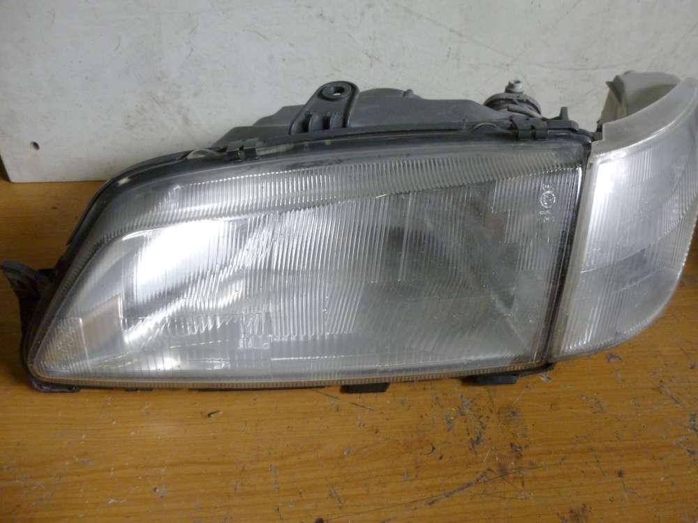 Peugeot 306 Scheinwerfer Frontscheinwerfer Blinker Light leuchten Rechts 0291091