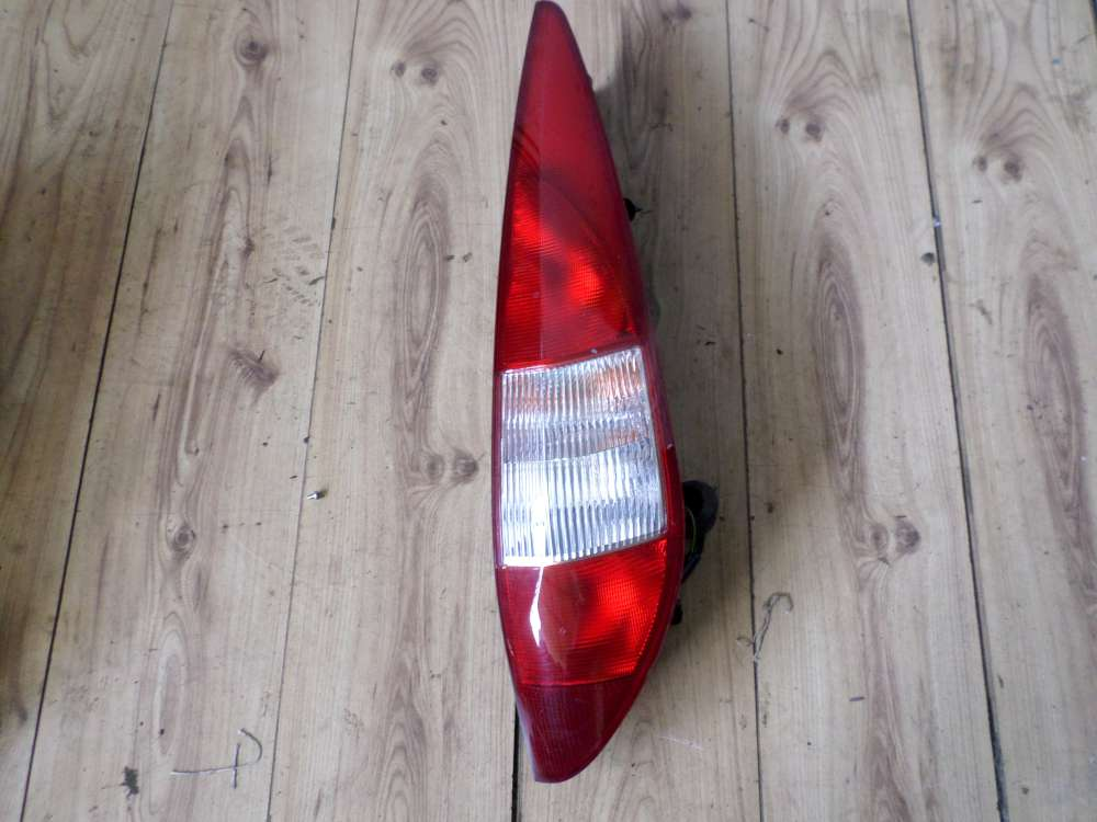 Ford Mondeo Bj 2007 Kombi Rückleuchte Licht Leuchte Rücklicht rechts 1S7113404C