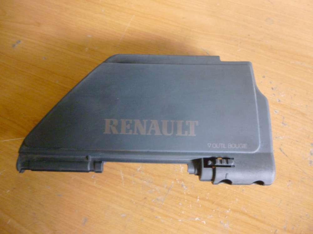 Renault Twingo Zündkabelverkleidung 7700874503