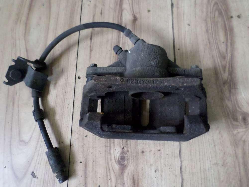 Ford Mondeo III 3 Bj.2007Bremssattel Bremszange Vorne Links 0204Y01125