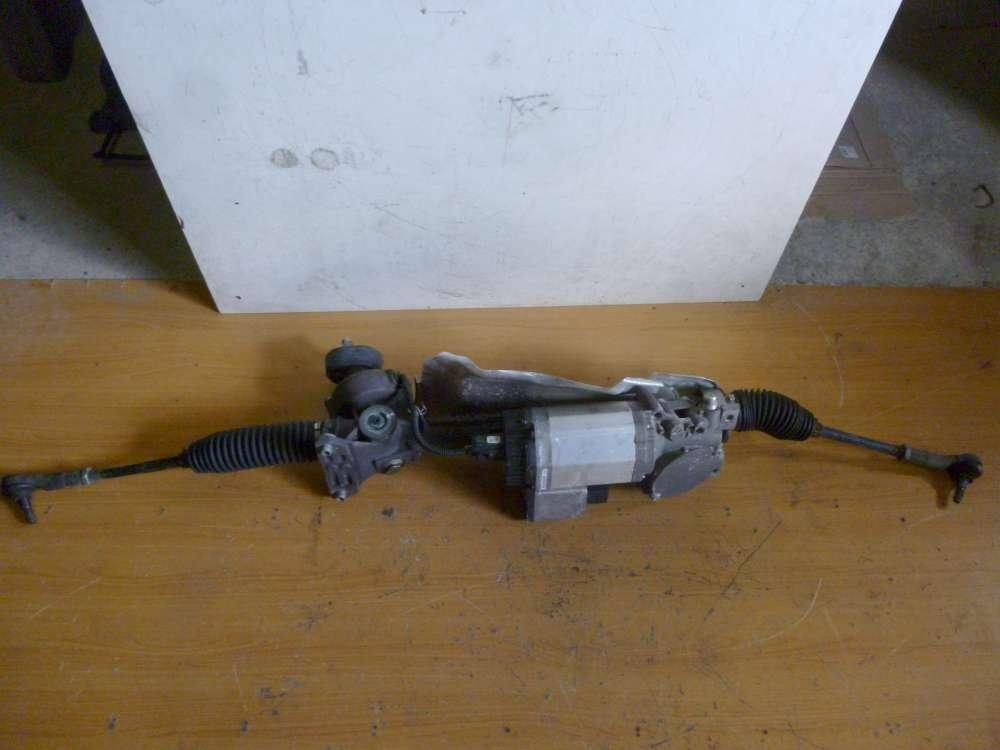 VW Touran Bj 2004 Lenkgetriebe Servolenkung 1K1423105 / 1T1199151S