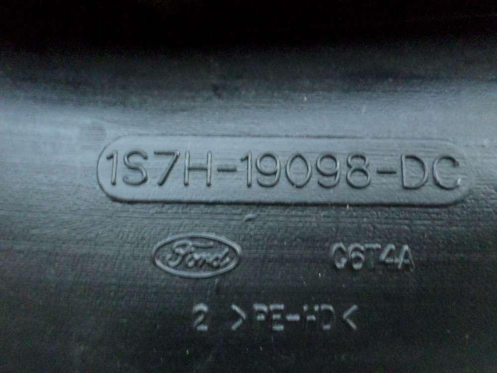 Ford Mondeo Orginal Lüftung Gebläse Verkleidung 1S7h19098-DC