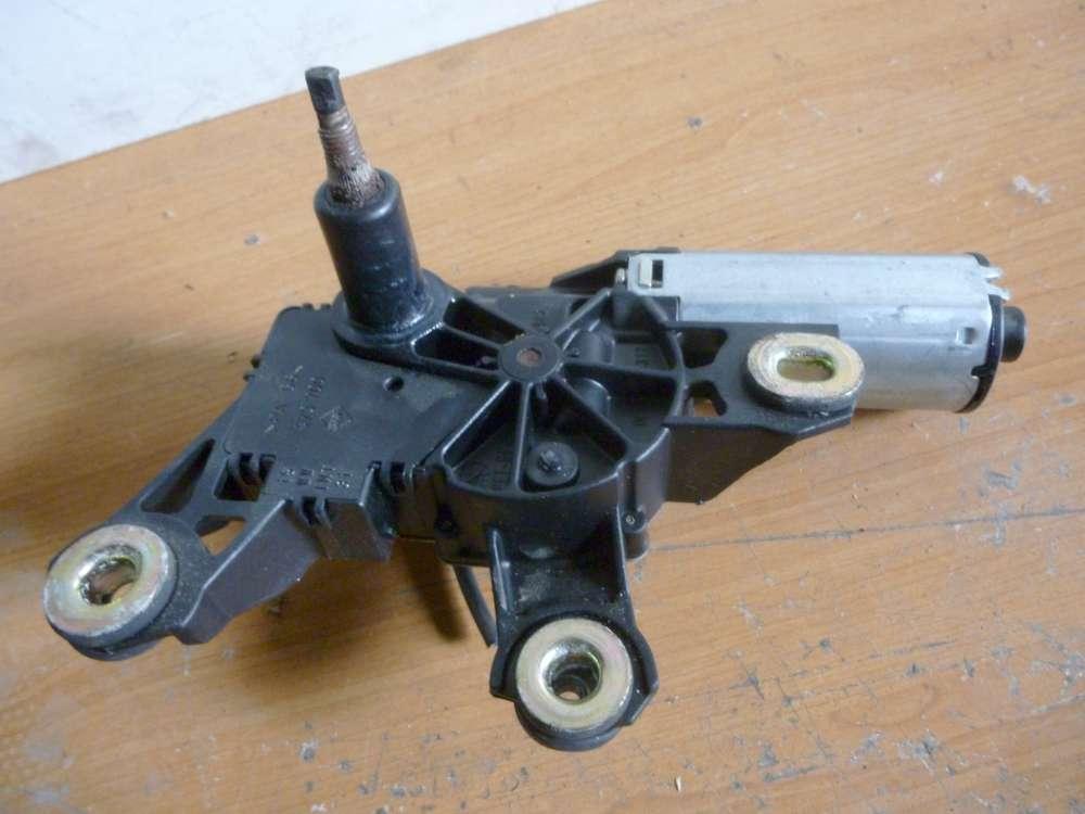Skoda Fabia Bj:2002 Heckwischermotor Wischermotor Hinten 1J6955711C