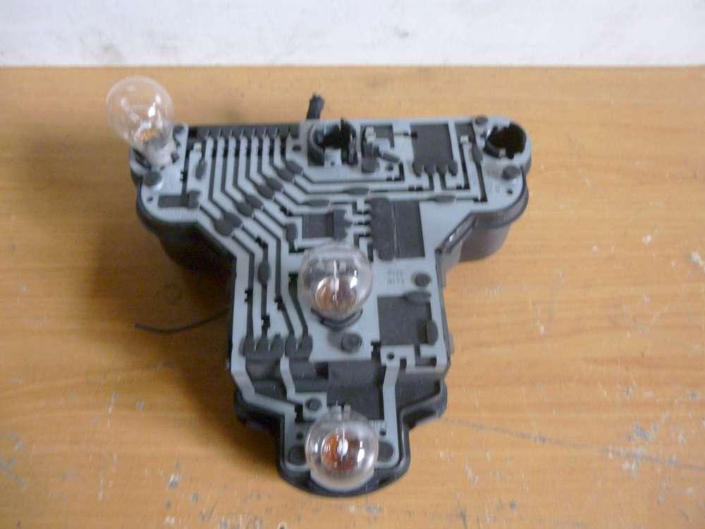 Original VW GOLF Abdeckung Lampenträger Heckleuchte Rückleuchte 1H6945520