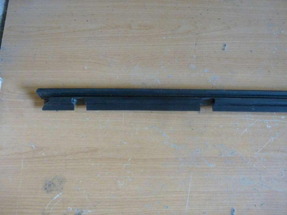 Seat Leon Bj.2000 Zierleiste Schachtabdichtung Vorne Innen Links 1M0837471