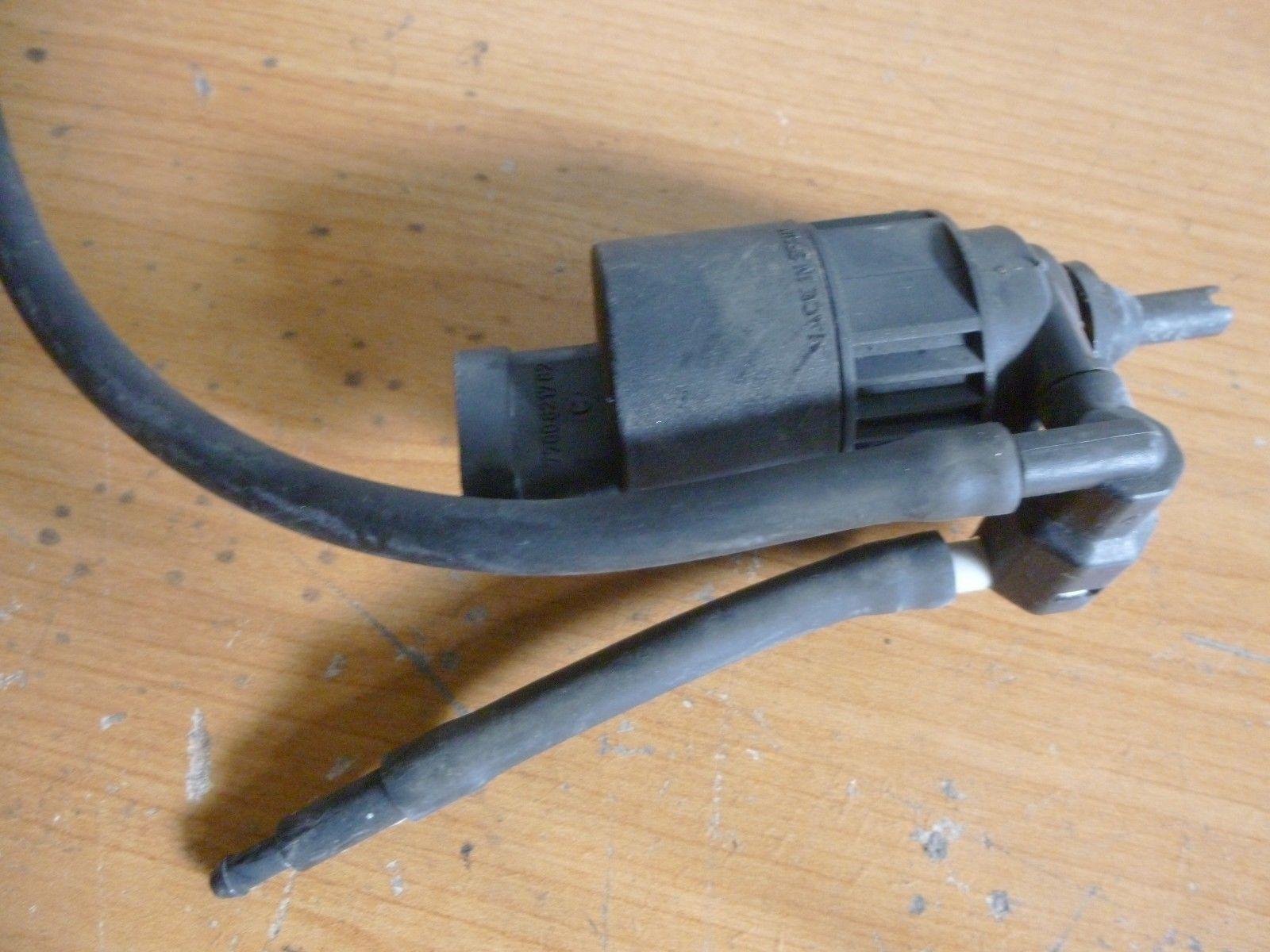 Original Renault Twingo Waschwasserpumpe Wischwasser Pumpe 7700821782