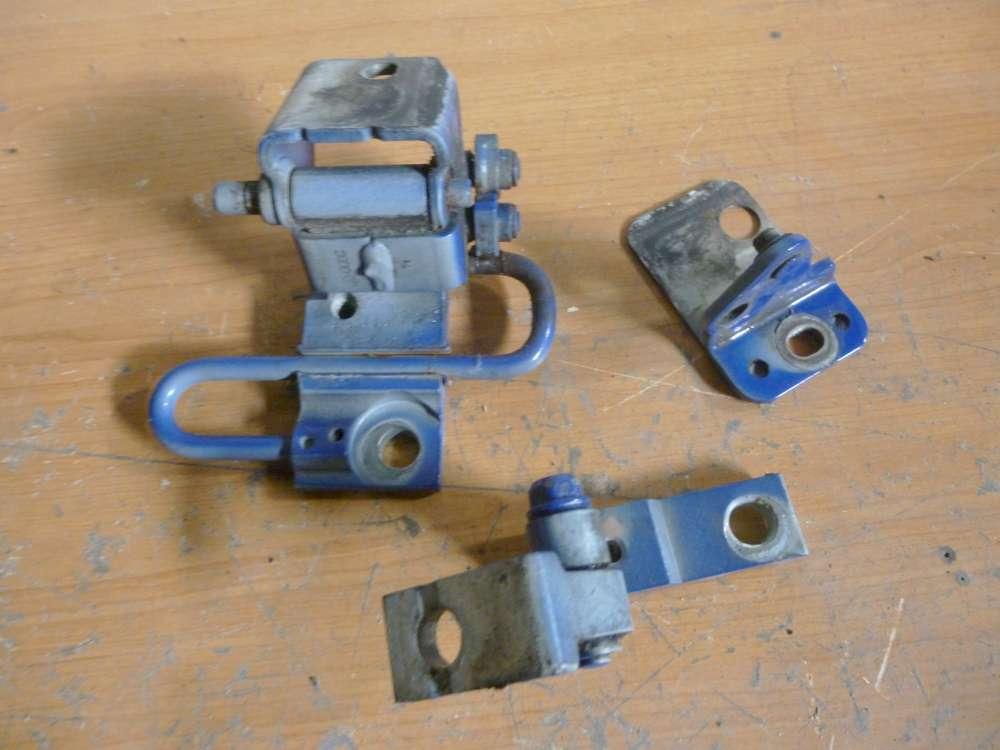 Seat Ibiza 6L Türscharnier Vorne Links oben unten 6L4833401/ 6L4833411