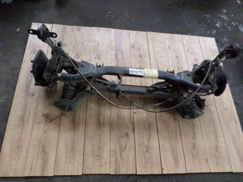 Ford Focus I 01-04 5Türer Hinterachse Achse   98AG5B564