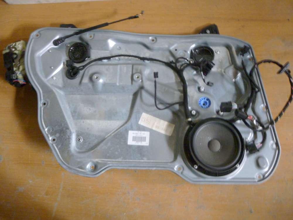 Seat Ibiza 6L Bj.05 Fensterheber elektrisch mit Türschloss Vorne Links 6L4837751