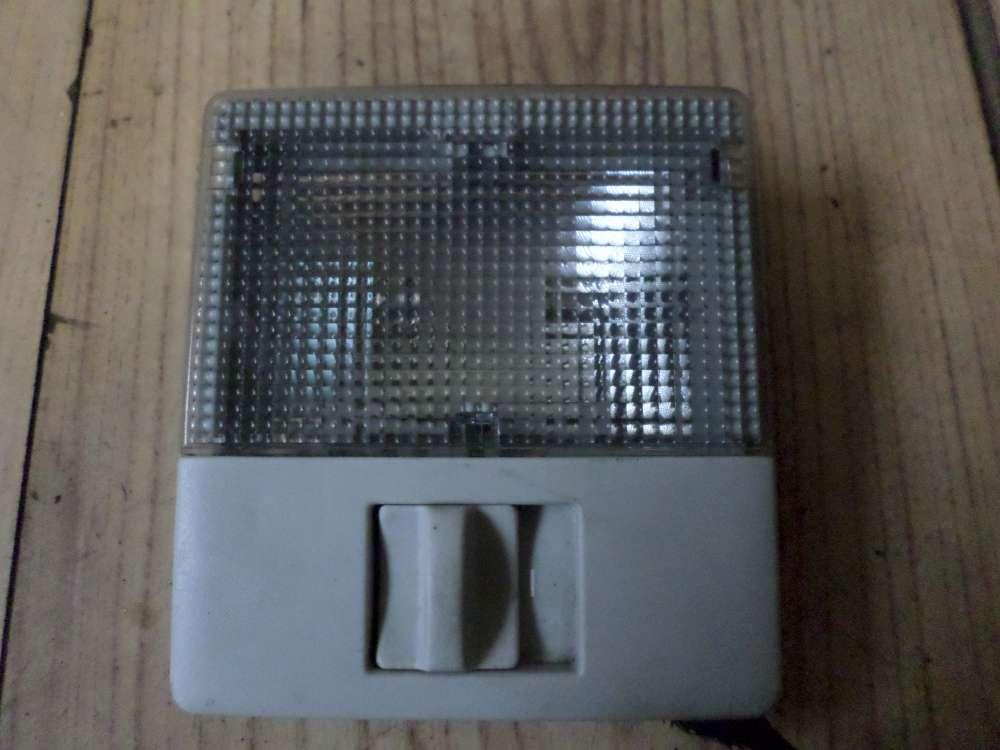 Audi A4 Bj.1998 Leuchte Hinten Himmelleuchte Perle Dunkel Grau 8D0947105B