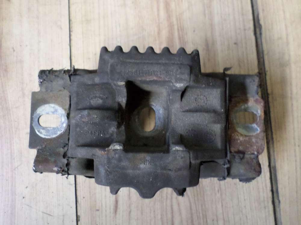 Ford Fiesta Bj 2003 Motorlager Lagerung  2S617M121BB Original