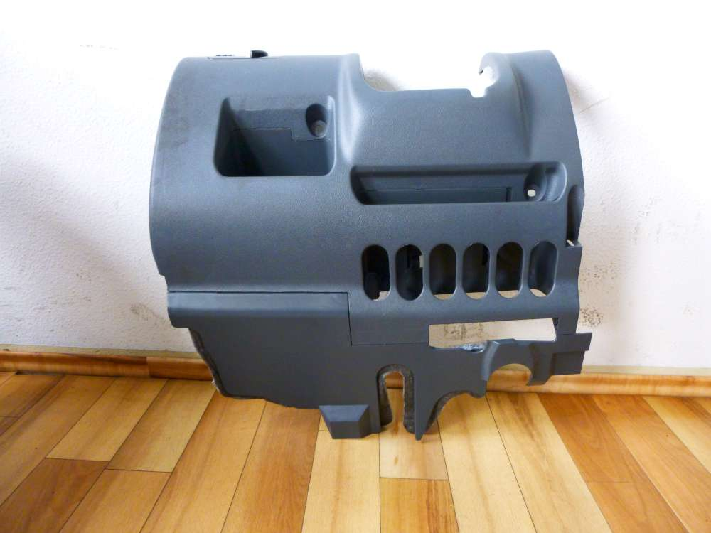 Seat Leon Armaturenbrett Verkleidung mit Lichtschalter 1M1857923 / 1M1941531