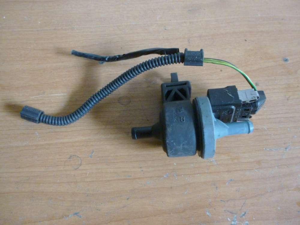 VW Polo  6N Vakuumventil Unterdruckventil Ventil 535133459