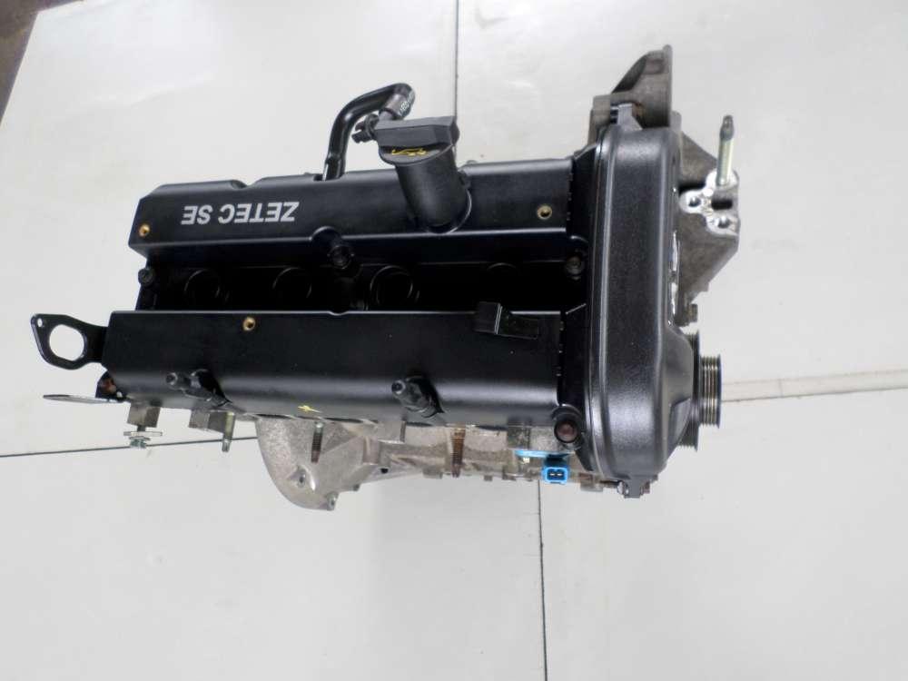 Ford Fiesta  1.25 16V 51KW 70PS Motor M7JB  3500568 - Q4NRA -  88,000 KM