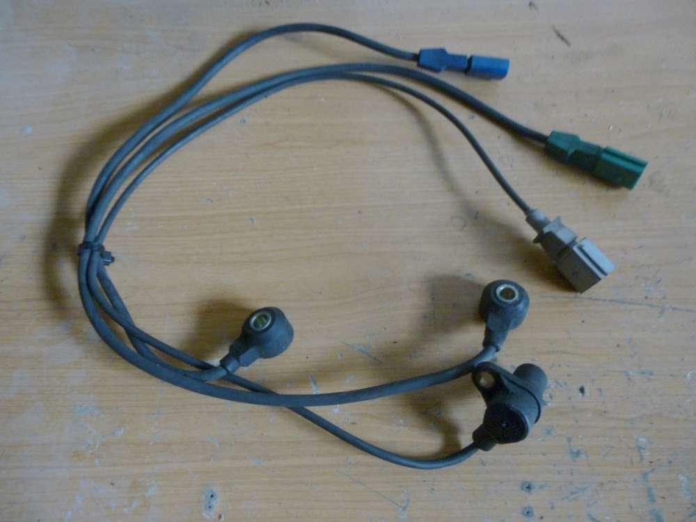 VW Passat  Impulsgeber Kurbelwelle Sensor BOSCH 0281002223
