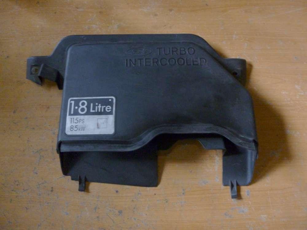 Original Ford Focus Verkleidung Abdeckung Lufteinlass XS406C646BH