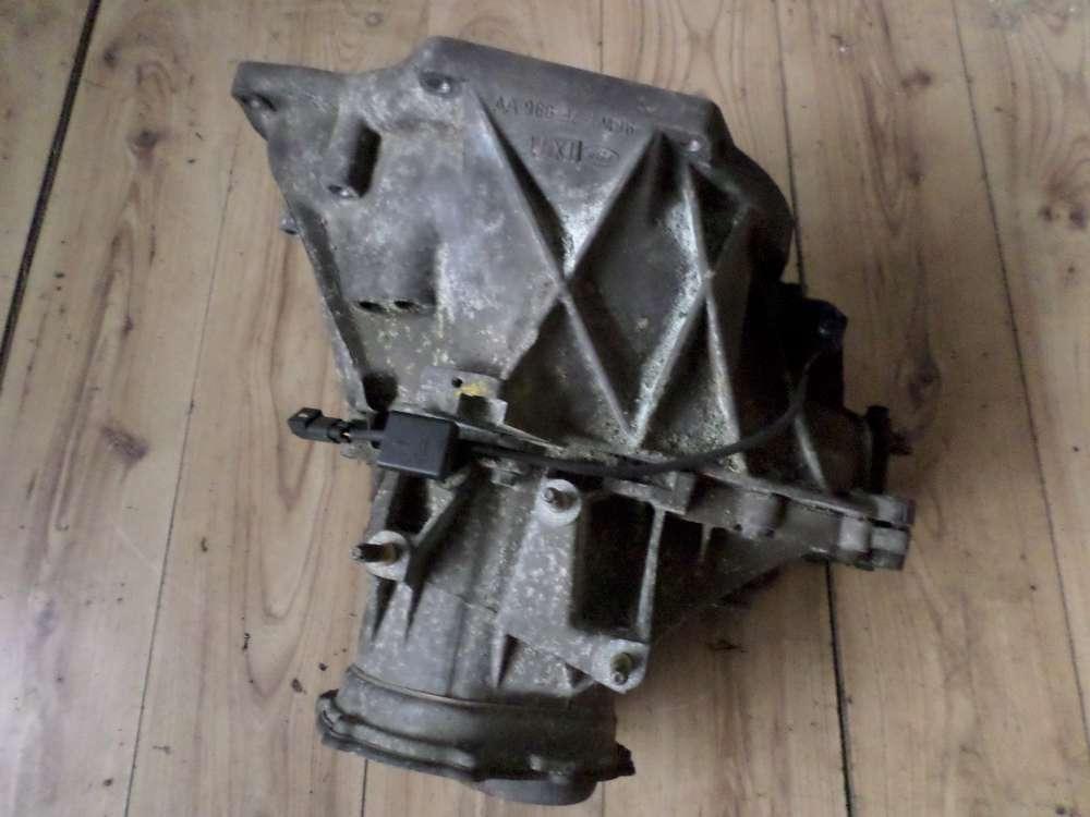 Ford Fiesta Bj98 1,3 Original Getriebe 55KW  PS:75  96WT7F096AA