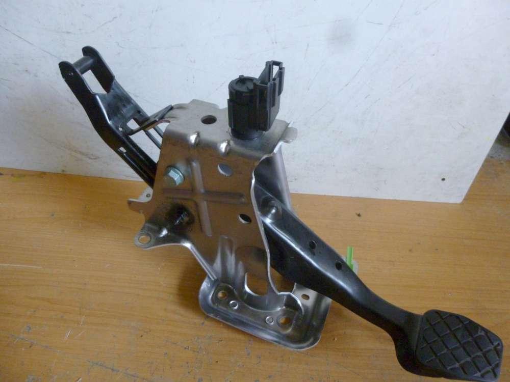 VW Touran Bj:2004 Pedal Block Pedalwork Bremse 1T1721057K