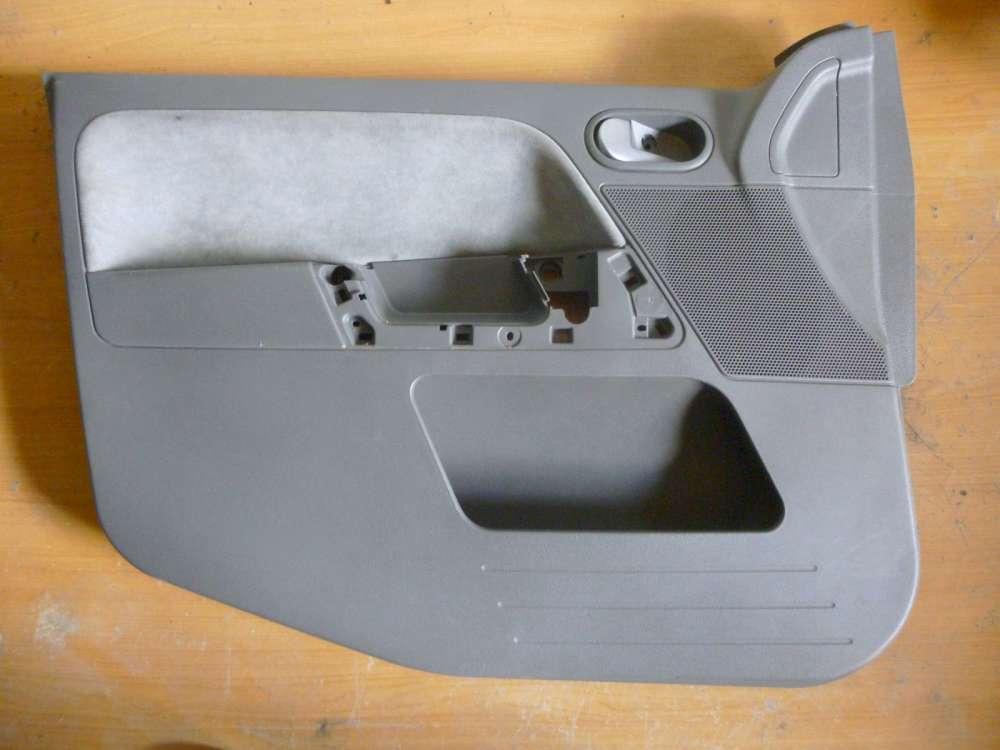 Orig Ford Fusion Bj:2003 Türvekleidung Vorne Links 4Türen 2N11-N23943