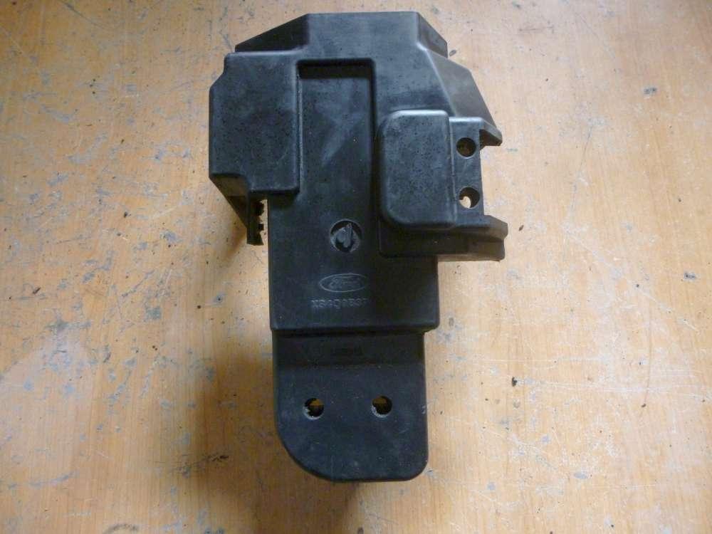 Ford Focus MK1 1,8 TDDI Einspritzpumpe COVER XS4Q 9B374 AA