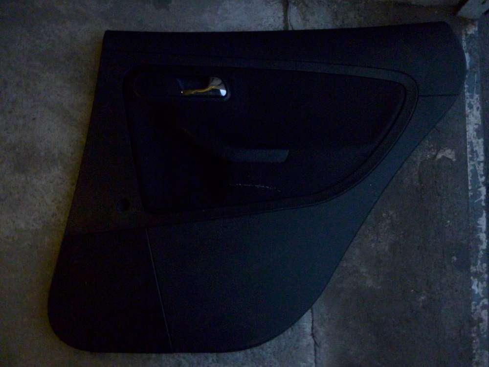 Seat Ibiza 6L Türverkleidung Hinten Rechts Elektrisch Fensterheber 6L4867212