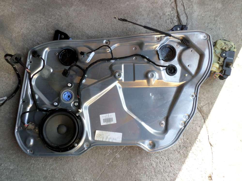 Seat Ibiza 6LFensterheber Elektrisch Vorne Rechts 6L4837752EQ