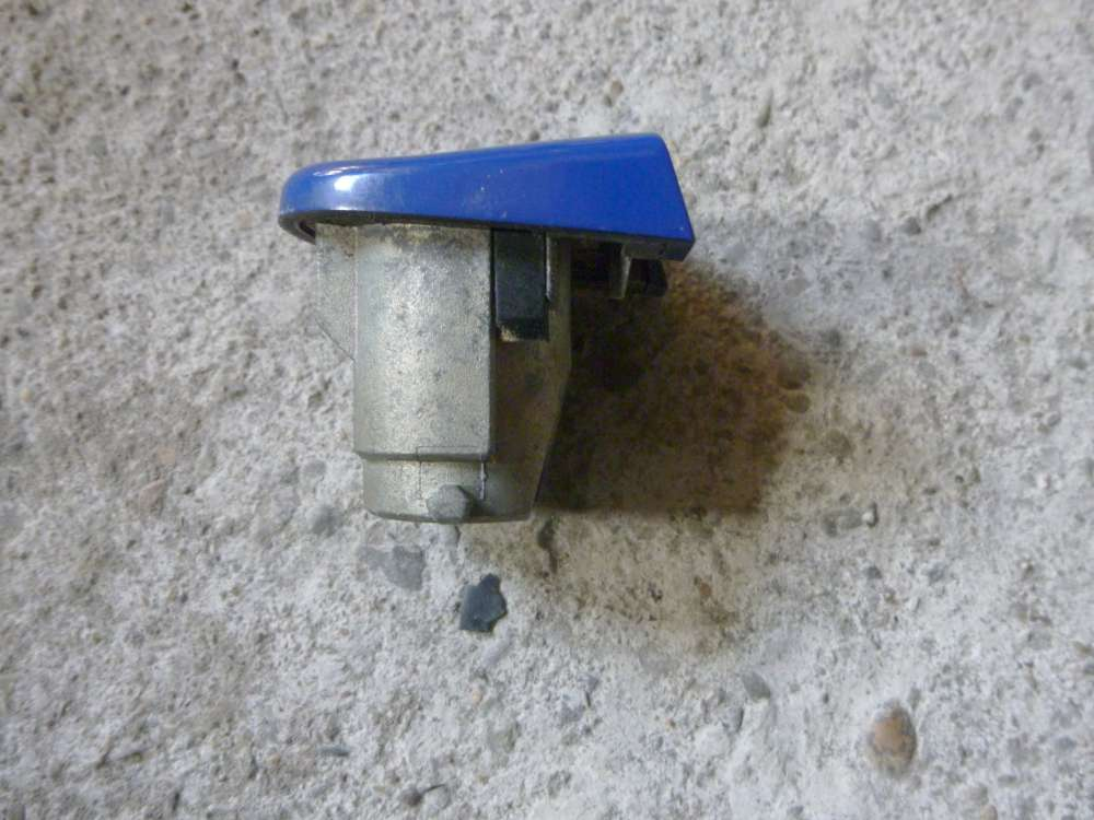 Seat Ibiza Original Gehäuse Türgriff Vorne Recht außen 3B4839167