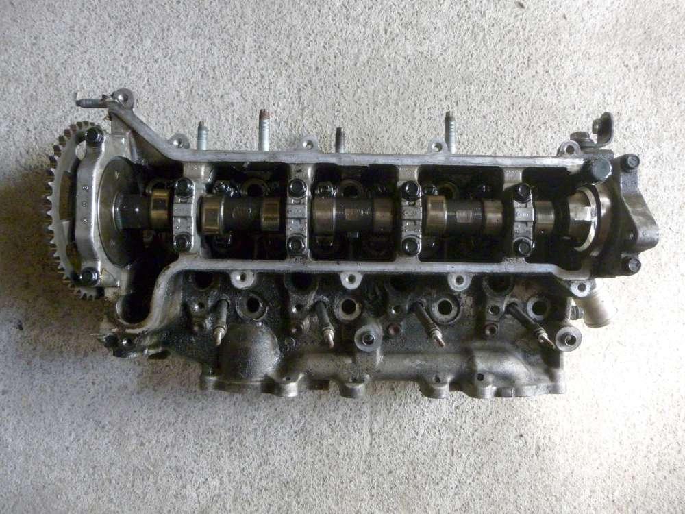 Toyota Yaris  Verso Bj:2004 1,4 D-4D 1ND Zylinderkopf