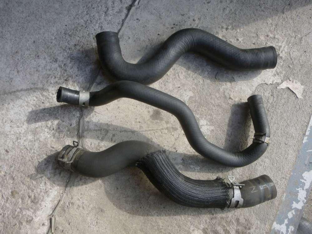 Toyota Yaris Verso Kühlwasserschlauch Schlauch