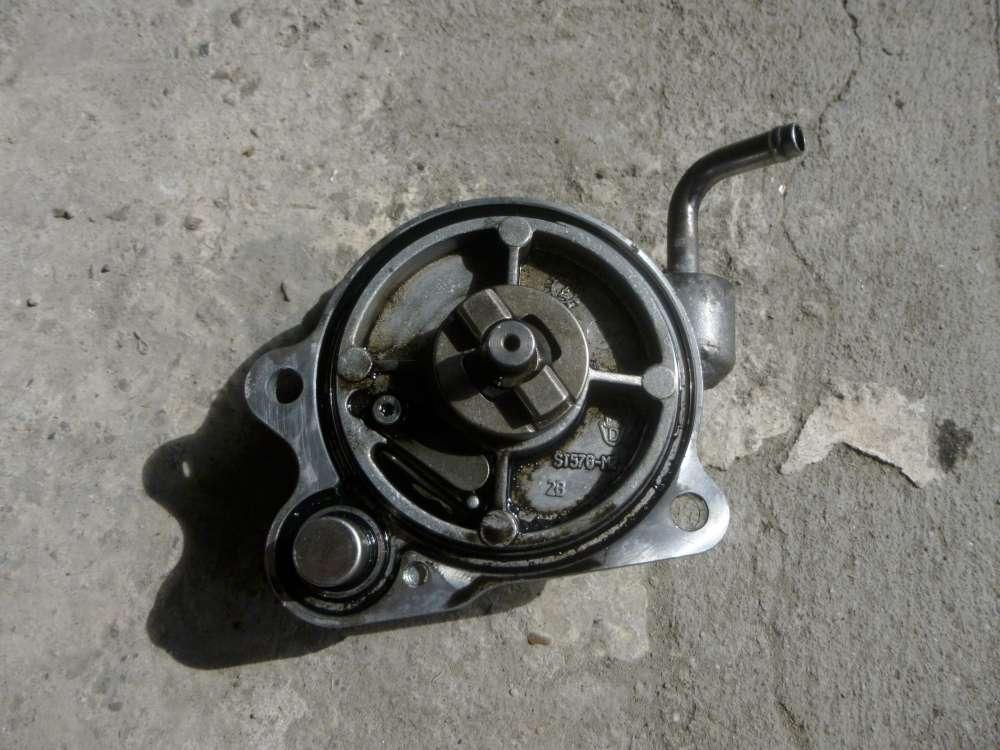 Toyota Yaris Verso Unterdruckpumpe Bremsanlage