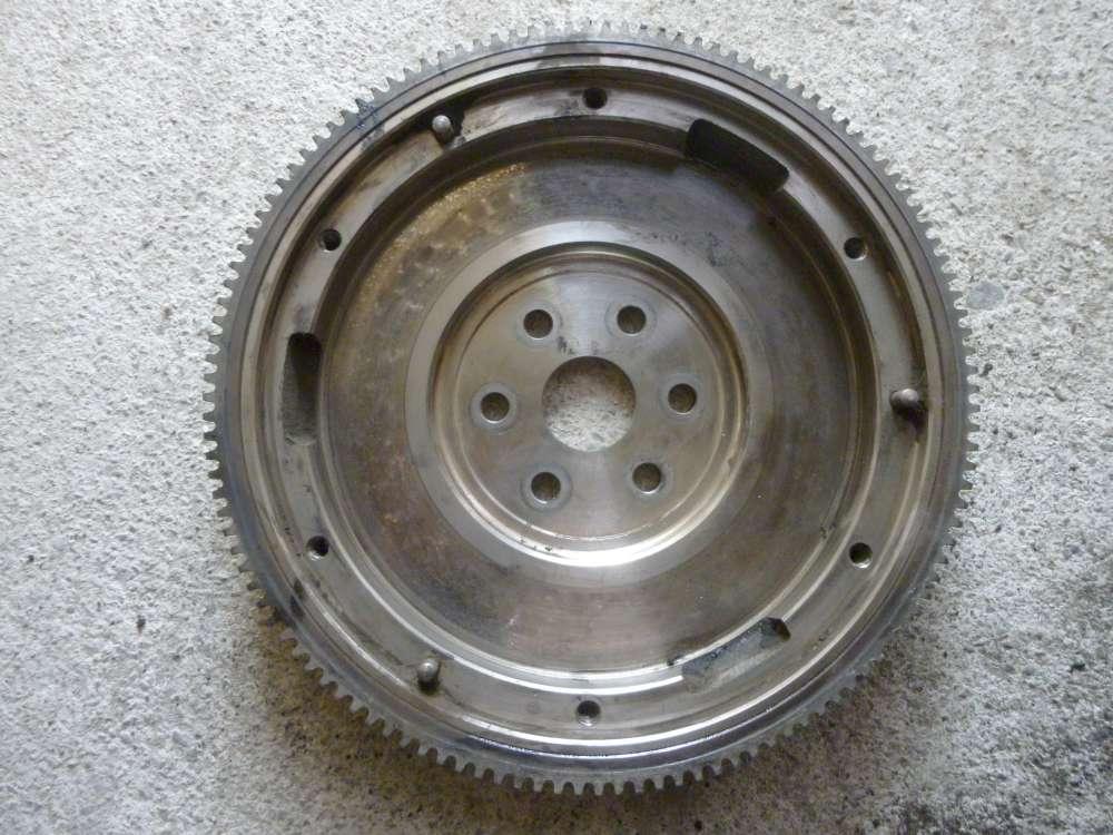 Skoda Fabia 6Y Bj 2002 Original Schwungrad Anlasserkranz 047105269L