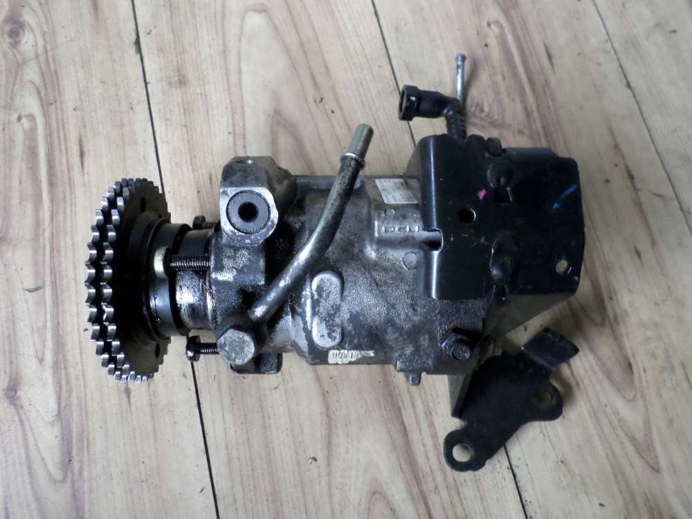 Hochdruckdieselpumpe Ford Mondeo III Bj.2007 5S7Q9B395AA  9303108A  280693